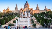 Shore Excursion: Barcelona in One Day