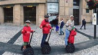 30-Minutes Segway Prague Old Town Tour n Prague