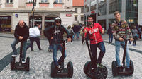 Prague Segway Tour - Prague -