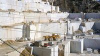 Carrara Marble Caves and Lunch in Colonnata Day Trip from La Spezia