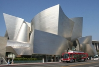 Grand Tour of Los Angeles