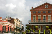 New Orleans Architectural and Sightseeing Small Group Tour