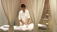 Zen Spa Mobile Deep Tissue massage