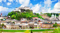 Day Trip from Cesky Krumlov to Salzburg - Transportation only
