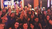 Bourbon Street Pub Crawl