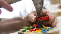 Create your Special Mosaic in Salento