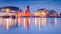2-Day Cardiff City Break in a Boutique 5-Star Hotel including Private Food Tasting