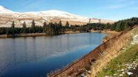 3-Day Luxury City Break with Day Tour of Brecon Beacons from Cardiff