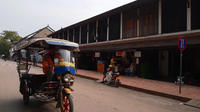 Private Full Day Luang Prabang Temples By Tuk Tuk