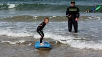 Anglesea Surf Lessons on the Great Ocean Road image 1