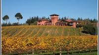 Private Tour: Marlborough Winter Wine and Scenic Tour from Picton