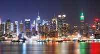 Book New York Lights Night Tour Now!