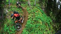 High Performance Mountain Bike Rental in Squamish