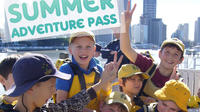 Brisbane Adventure Pass Including Abseiling, Stand-Up Paddleboarding, and Kayaking  image 1