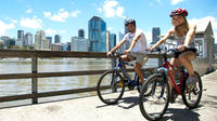 Brisbane Bike, Rollerblade or Scooter Rental