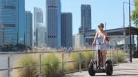 Day or Night Brisbane Segway Tour image 1