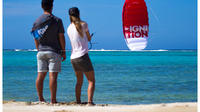 A Taste of Kiteboarding at Shoalwater