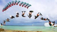 Shoalwater Advanced Kiteboarding Lesson
