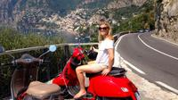 Vespa tour from Sorrento to Pompeii and Stabiae