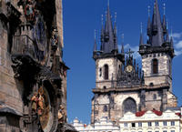 Private Tour: Prague?s WWII and Communist History Walking Tour