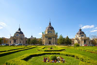 Private Walking Tour: Budapest City Highlights