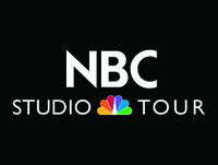 NBC Studio Tour Picture