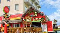 Nassau Senor Frog's Food and Drink Package with Transportation image 1