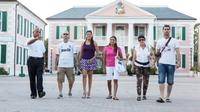 Nassau Shore Excursion: Guided Historical and Cultural Tour