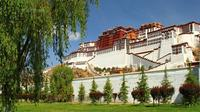 15-Day Small-Group Best of Tibet Tour
