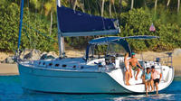 Private Sailing Charter in St Kitts