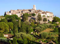 Monaco Shore Excursion: Private Day Trip to Nice, Saint-Paul de Vence and Cannes