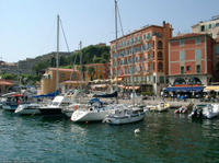 Nice Arrival Transfer: Airport to Villefranche Port