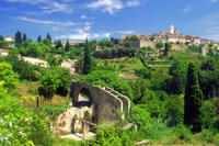 Private Tour: French Riviera Countryside Including Grasse Perfumery and St-Paul-de-Vence