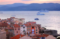 Private St Tropez and Port Grimaud Day Trip from Cannes