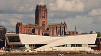 2-Day Liverpool and Manchester Tour From Brighton