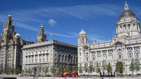 2-Day Tour of Liverpool and Manchester from Cambridge