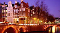3-Day Amsterdam and Bruges Tour from Brighton