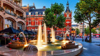 3-Day Amsterdam and Bruges Tour from Eastbourne