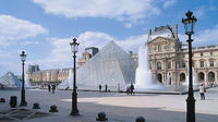 3- Day Paris and Versailles Tour From Brighton