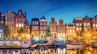 3-Night Tour of Amsterdam and Bruges from Cambridge