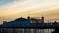 Brighton and Portsmouth Full-Day Tour from Oxford