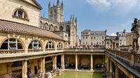 Full-Day Bath and Stonehenge Tour from Bournemouth