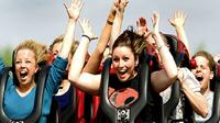 Thorpe Park Tour from Oxford
