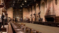 Warner Bros Studio Tour London - The Making of Harry Potter - from Bournemouth