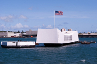 Besichtigungstour: Arizona Memorial, Pearl Harbor und Punchbowl