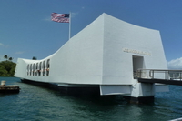 Pearl Harbor and Honolulu Hop-on Hop-off Combination Tour