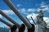 USS Missouri, Arizona Memorial, Pearl Harbor and Punchbowl Day Tour