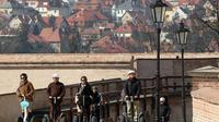 2-hour Segway Tour in Brno: Conquer the Spilberk Castle