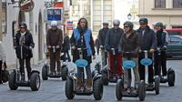 Brno With a Touch of History Segway Tour