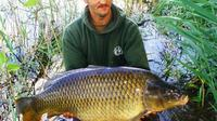 7 Days Real Lithuanian Fishing From Vilnius